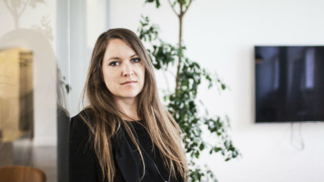 Sarah Klay, digitale nomader