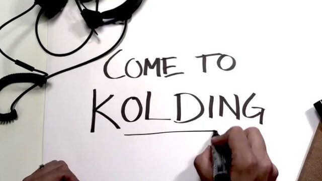 The Kolding Challenge, Creative Business Cup