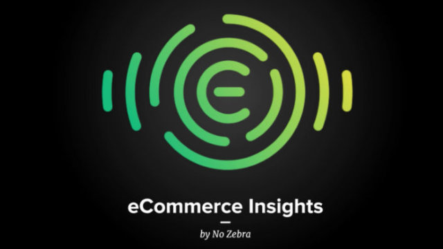 No Zebra, Ecommerce insights