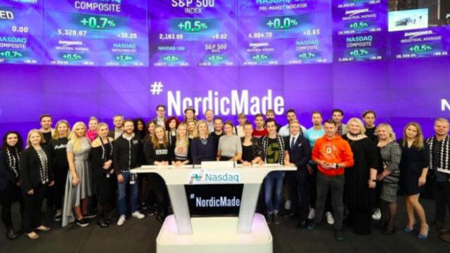 Nasdaq, Nordic Made