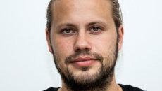 Skolerne, Det Lille Skridt, Rasmus Madsen