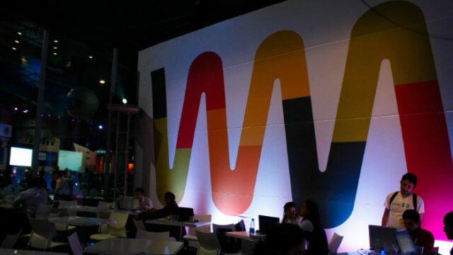 Wayra, idébaserede startups