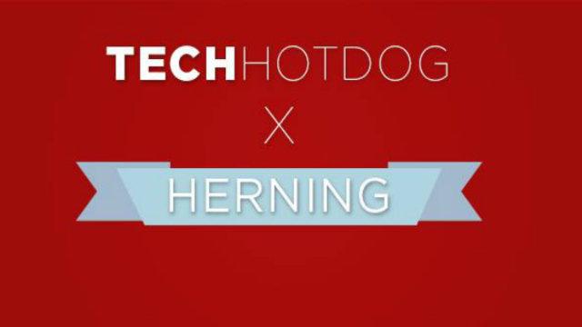 Tech Hotdog