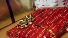 Julehandlen