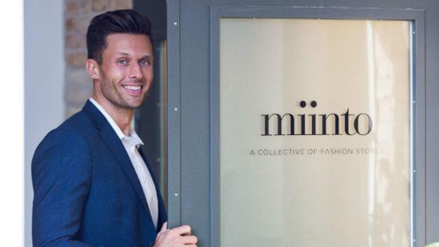 MyMiinto, e-handel, Konrad Kierklo, Miinto