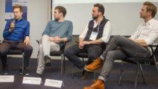 nordic venture forum
