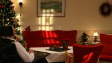 Plejehjem, velfærdsteknologi, investering, Sekoia