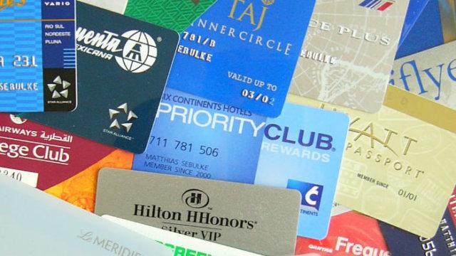 MyLoyal, loyalitetsprogrammer, loyalitets kort