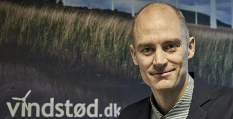 Vattenfall, Bæredygtig energi, Vindstød.dk, Vattenfall
