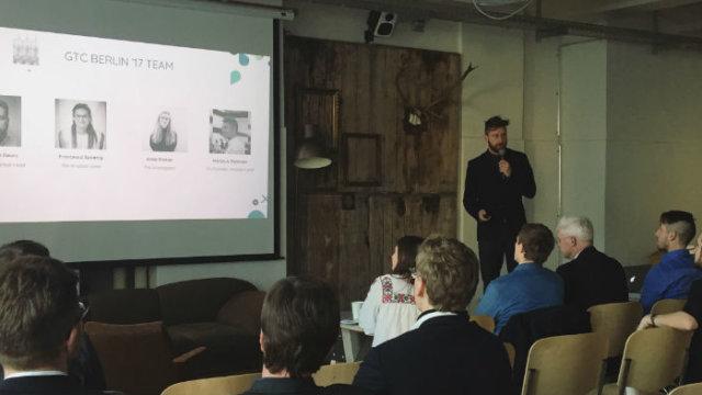 Patenter, Awapatent, Green Tech Challenge