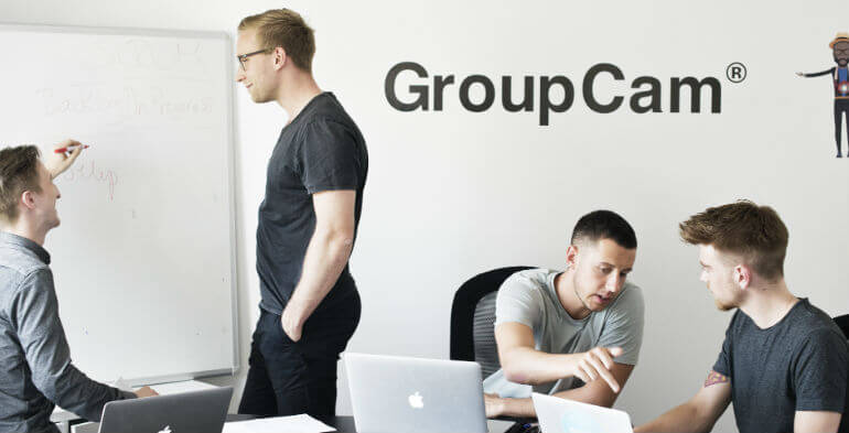 GroupCam, investering