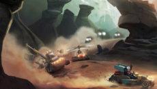 Pioneers, Nordisk Film Games, Flashbulb Games