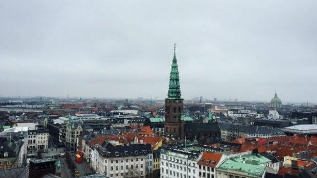 København, Netcompany