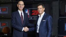 NBA, eSport