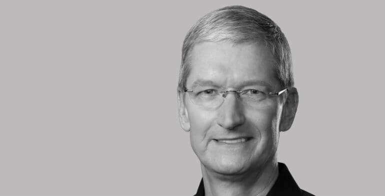 Apple, fake news, falske nyheder