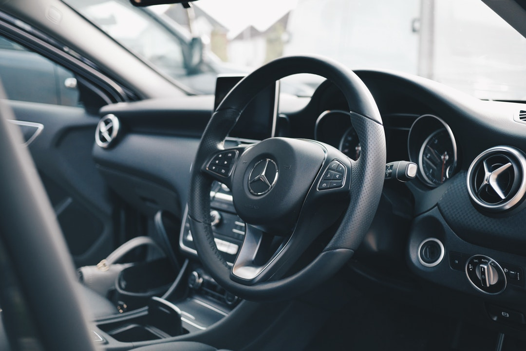 bilforsikring til unge